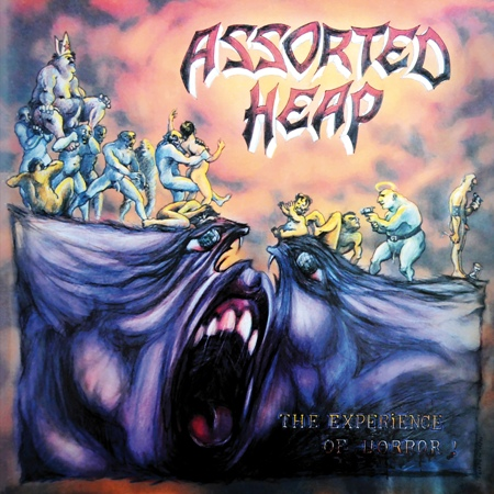 ASSORTED HEAP – The Experience of Horror – CD Review