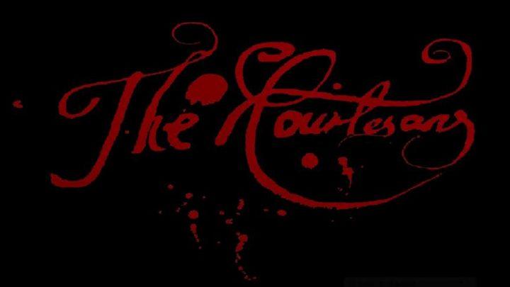 The Courtesans – Live in Edinburgh – 30/03/16