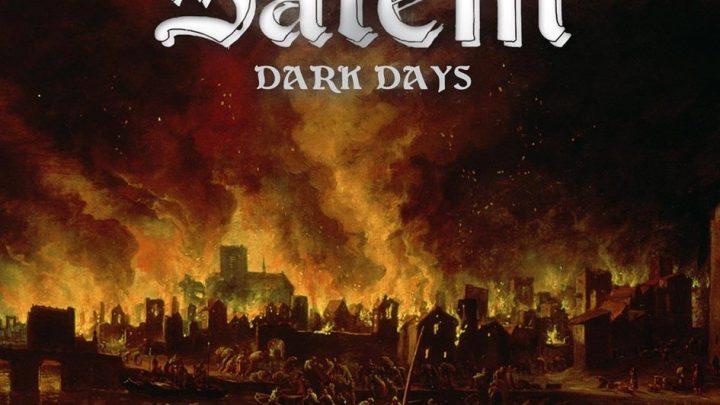 Salem – Dark Days