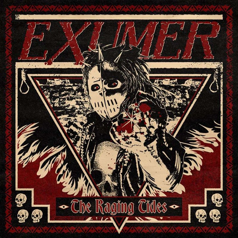 Exumer Interview