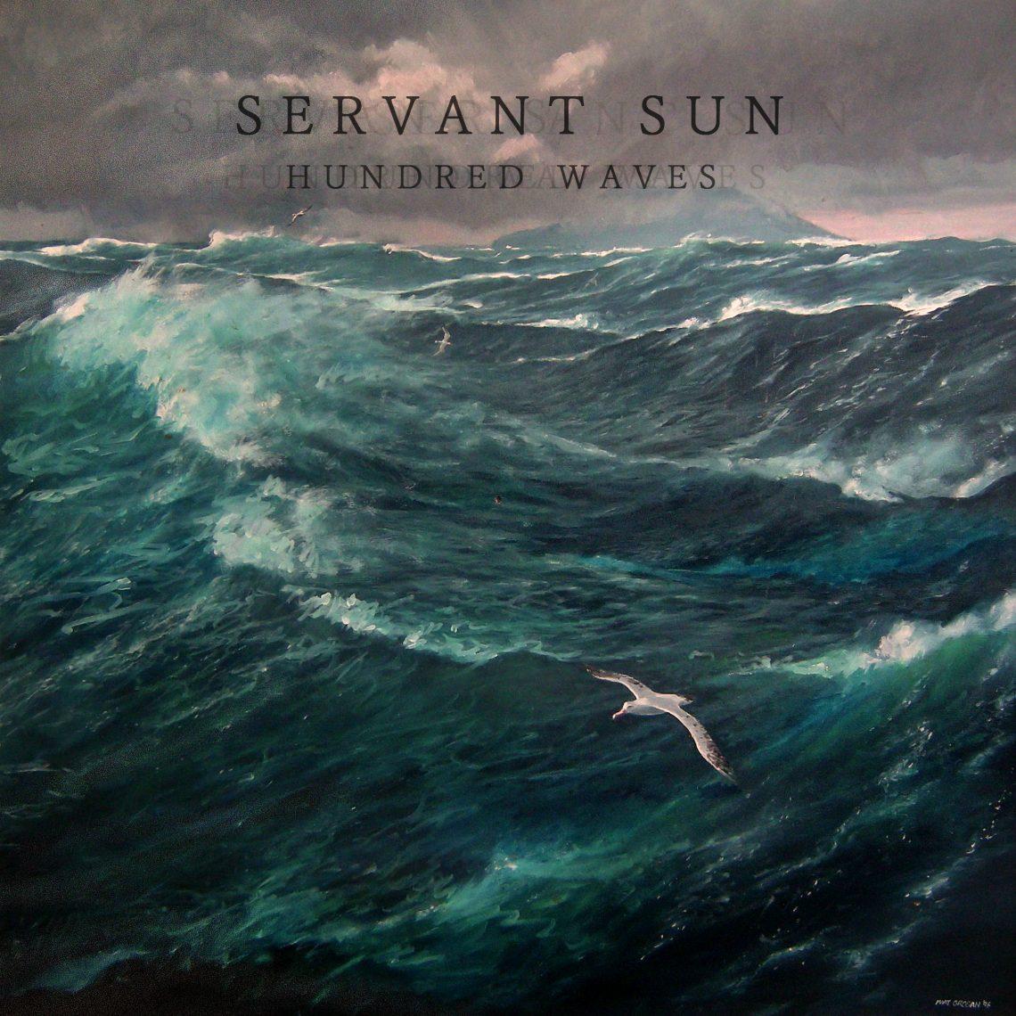 Servant Sun – Hundred Waves – CD Review