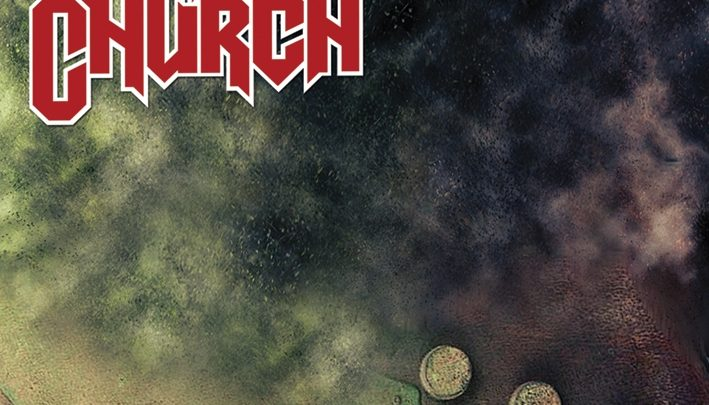 Metal Church – XI – CD Review