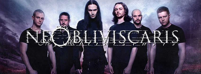 NE OBLIVISCARIS Launch interactive fan membership