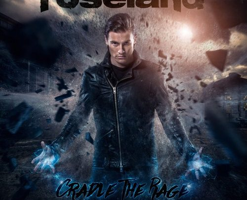 Toseland – Cradle The Rage – CD Review