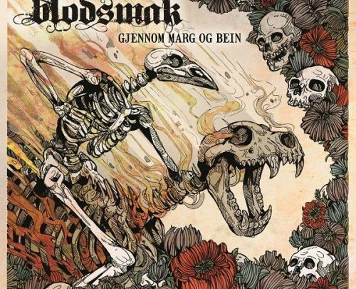 Blodsmak: Gjennom Marg og Bein – CD Review