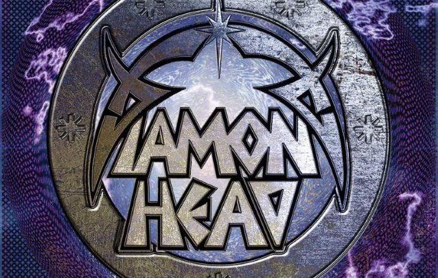 Diamond Head – Diamond Head