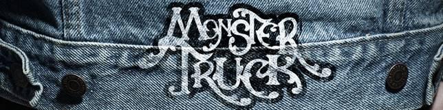 Monster Truck  Announce September/October 2016 European Tour