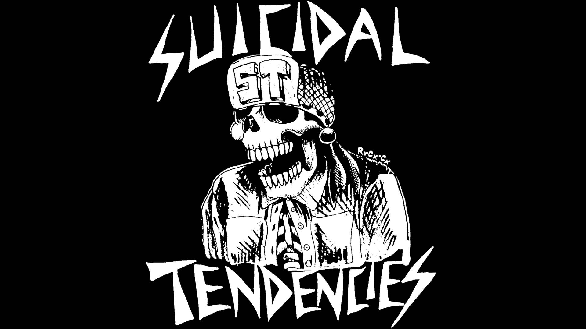 Thrash Under Pressure: Suicidal Tendencies