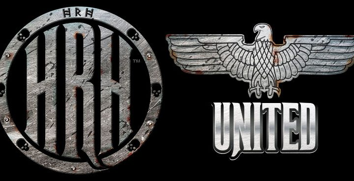 HARD ROCK HELL UNITED 2017 ANNOUNCEMENT