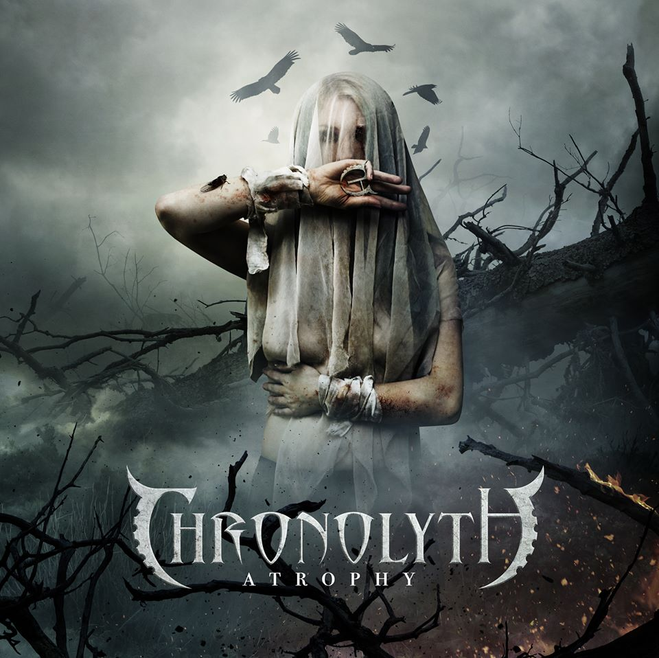 Chronolyth – Atrophy CD Review