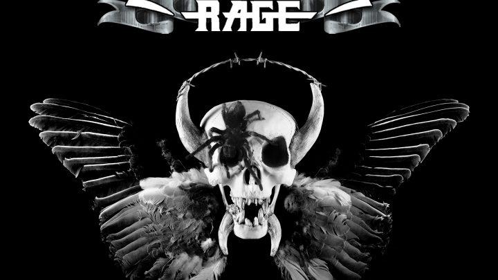 "ATTICA RAGE NEW ALBUM: ""WARHEADS LTD"""