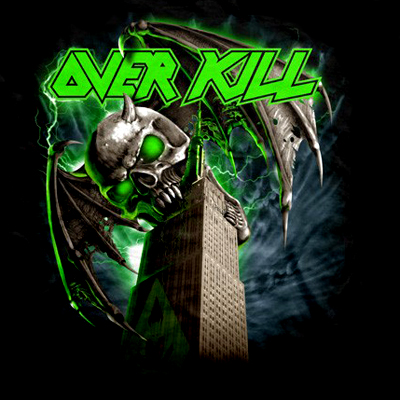 Bobby 'Blitz' Ellsworth – Overkill – Glasgow – 8th April 2016 Interview
