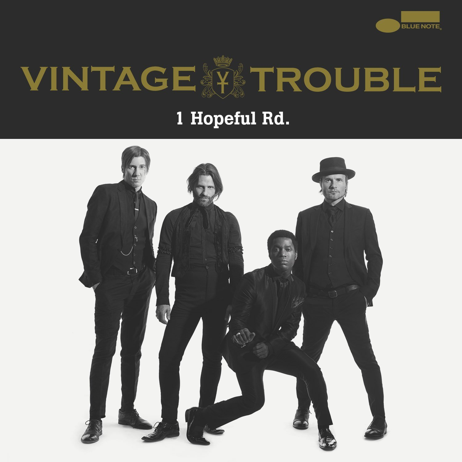 VINTAGE TROUBLE ANNOUNCE UK TOUR DATES – JUNE 2016