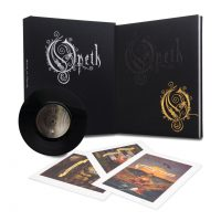 Book of Opeth