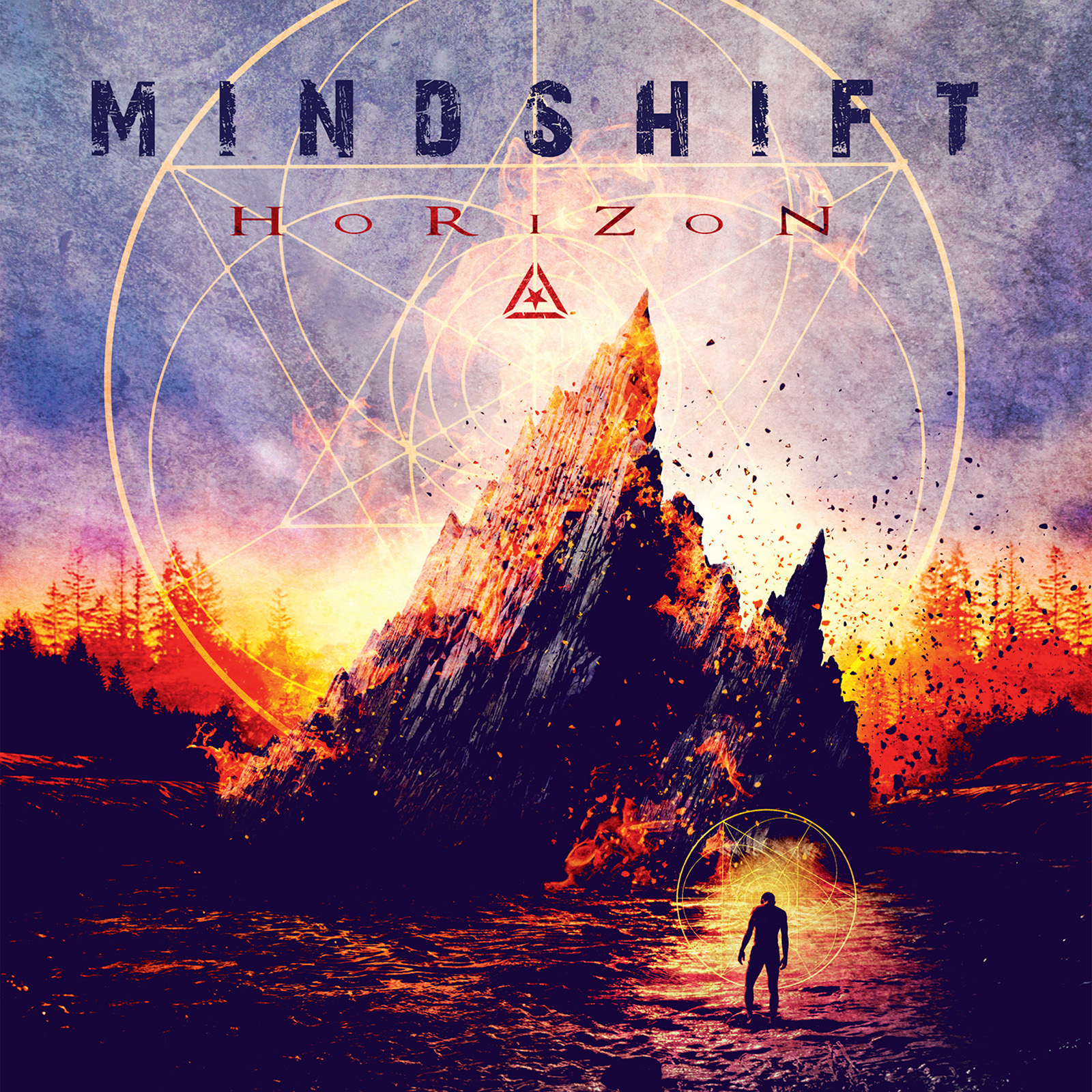 Mindshift – Horizon – CD Reivew