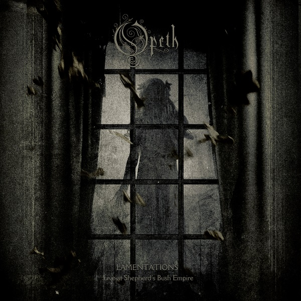 Opeth Lamentations cover (small)