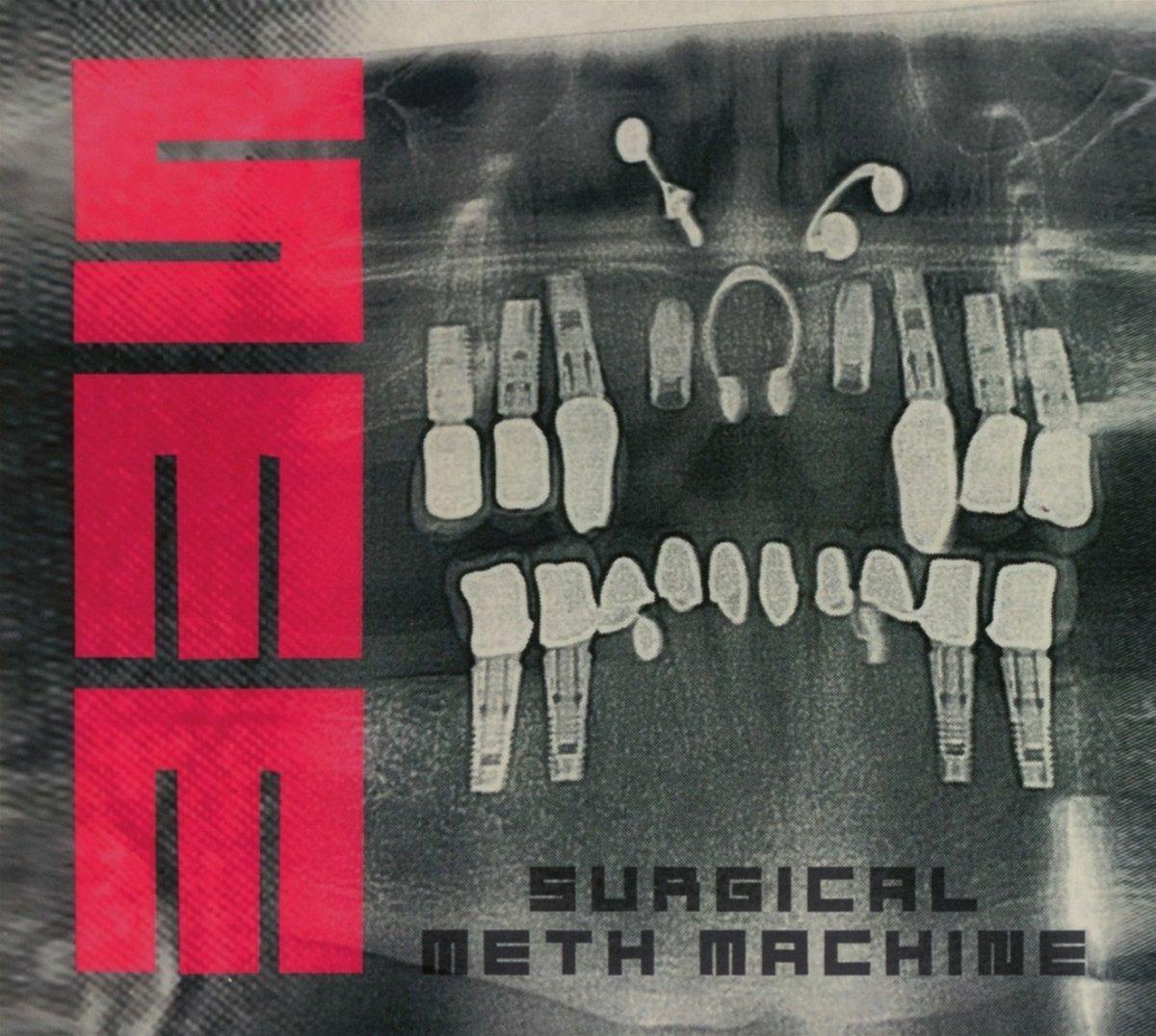 Surgical Meth Machine – Surgical Meth Machine