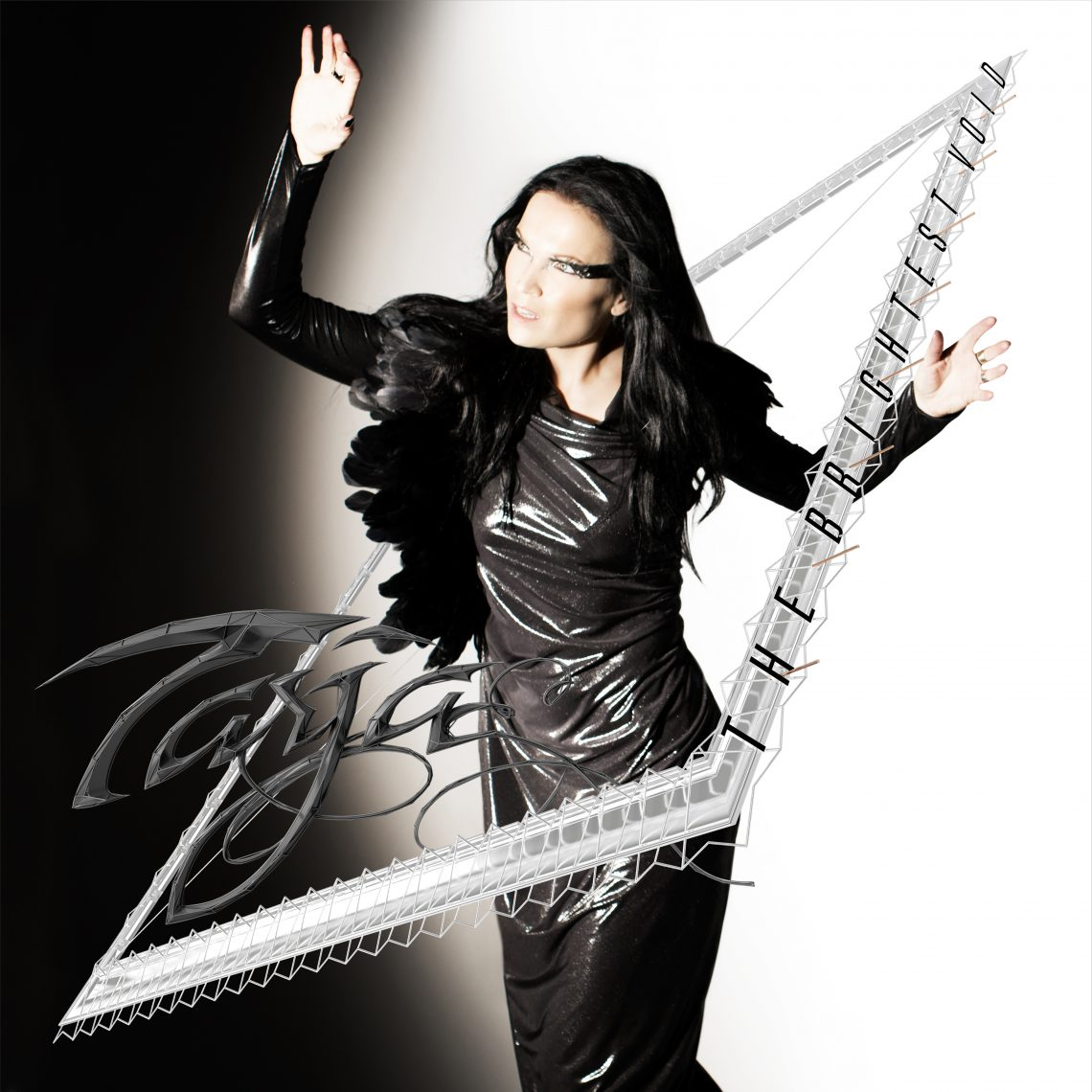 """Tarja – Announces The Release Of """"The Brightest Void"""""""