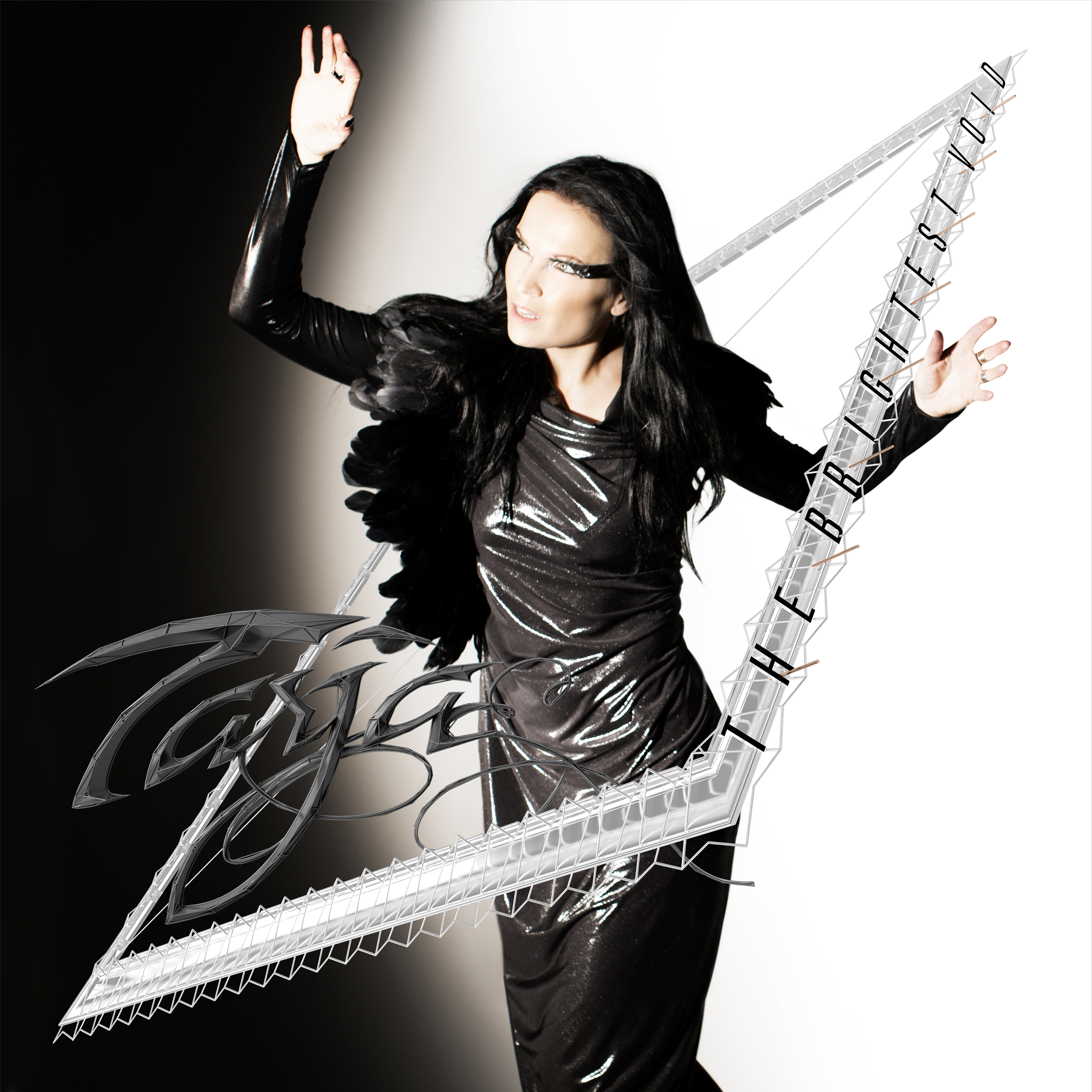 "Tarja – Announces The Release Of ""The Brightest Void"""
