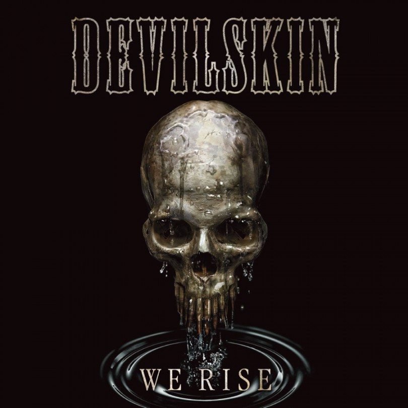 DEVILSKIN new single  'Never See The Light' & video