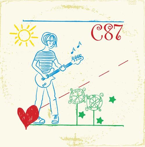 C87  Various Artists 10 JUNE 2016 3CD Boxset