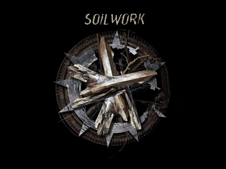 SOILWORK support Arch Enemy UK shows and announce London headline.