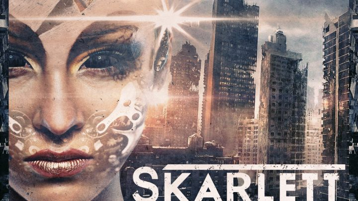Skarlett Riot release their brand new single 'Voices'