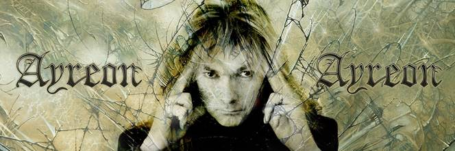 Acclaimed progressive icon Ayreon signs to the Mascot Label Group