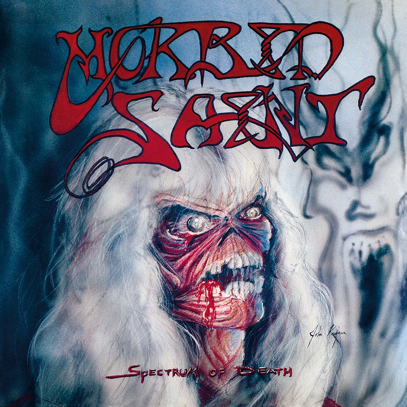 Morbid Saint – Spectrum of Death