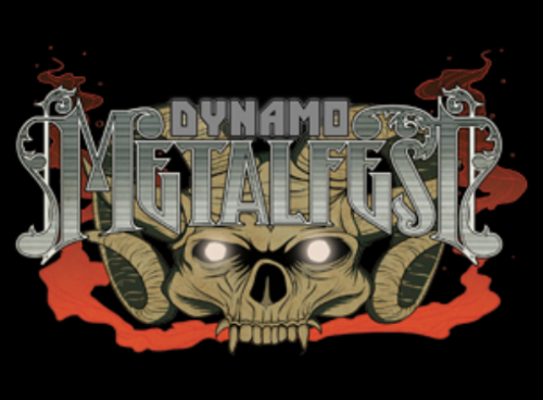The final line up for Dynamo Metal Fest 2016