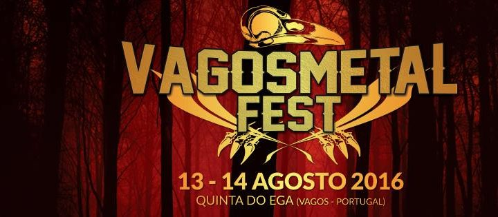 Vagos Metal Fest 2016 first names announced