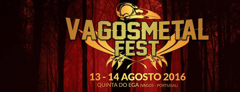 Vagos Metal Fest 2016 first names announced
