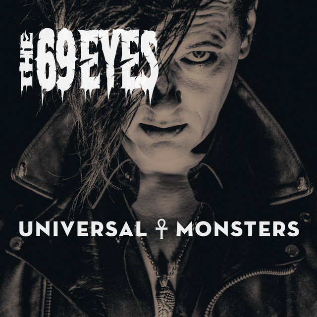 The 69 Eyes – Universal Monsters – Album Review