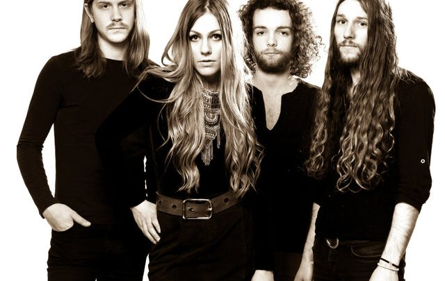 BLUES PILLS – release 'Lady In Gold' video teaser, album pre-order launched!
