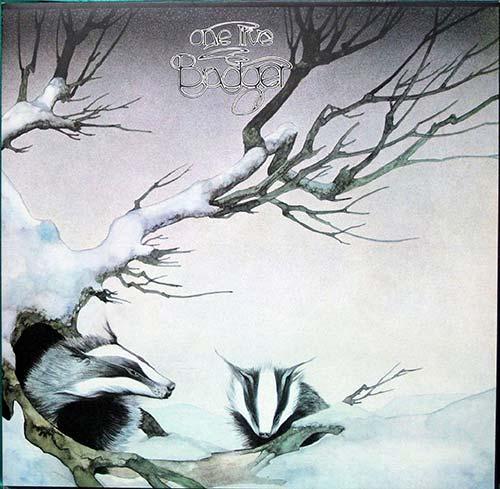 Badger – One Live Badger – CD Review
