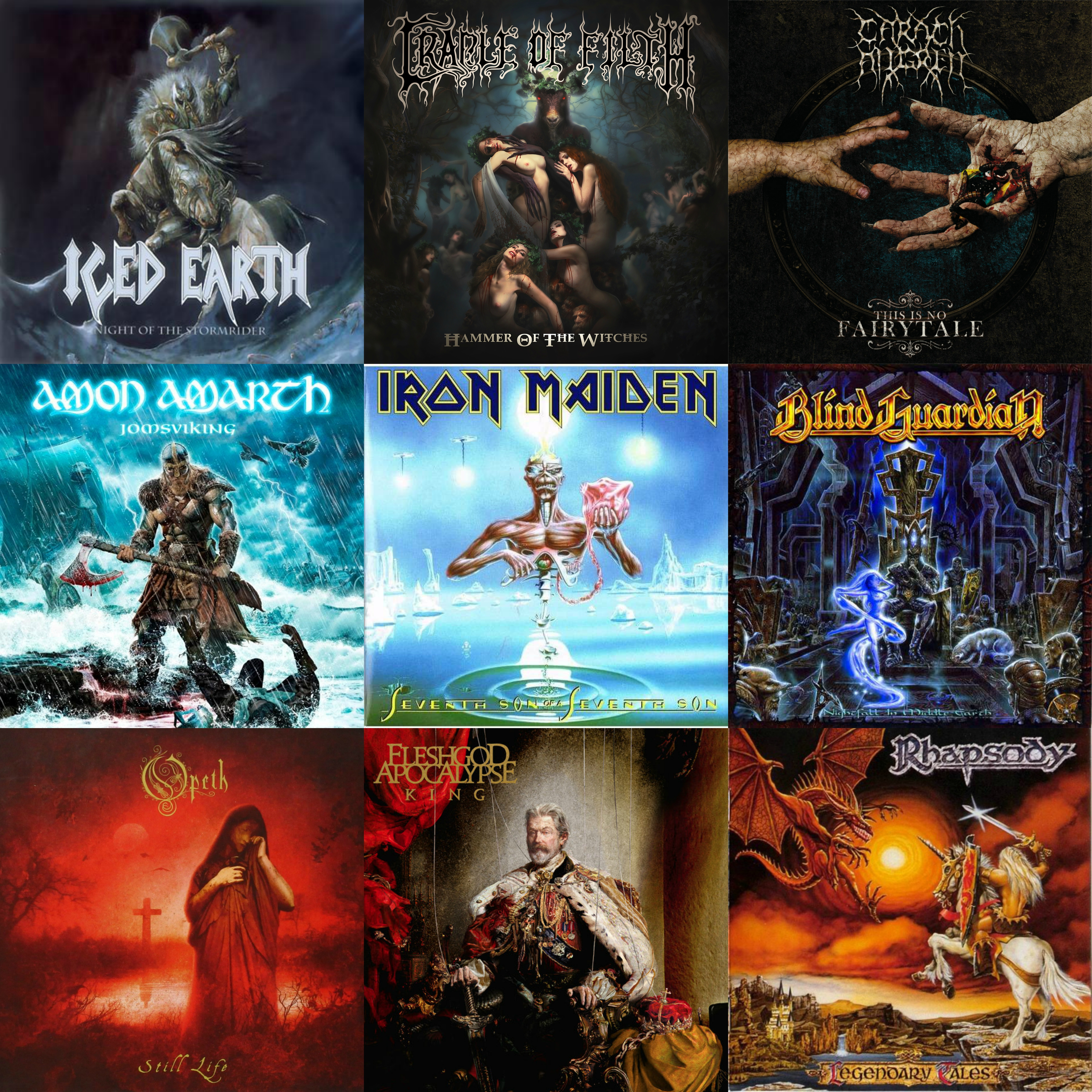 Concept Albums: A Discussion