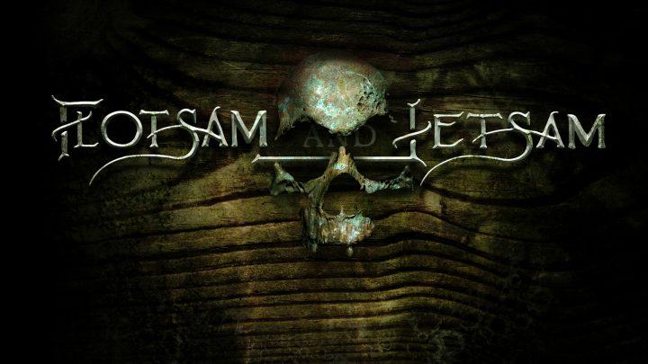 Flotsam & Jetsam – Flotsam & Jetsam CD Review