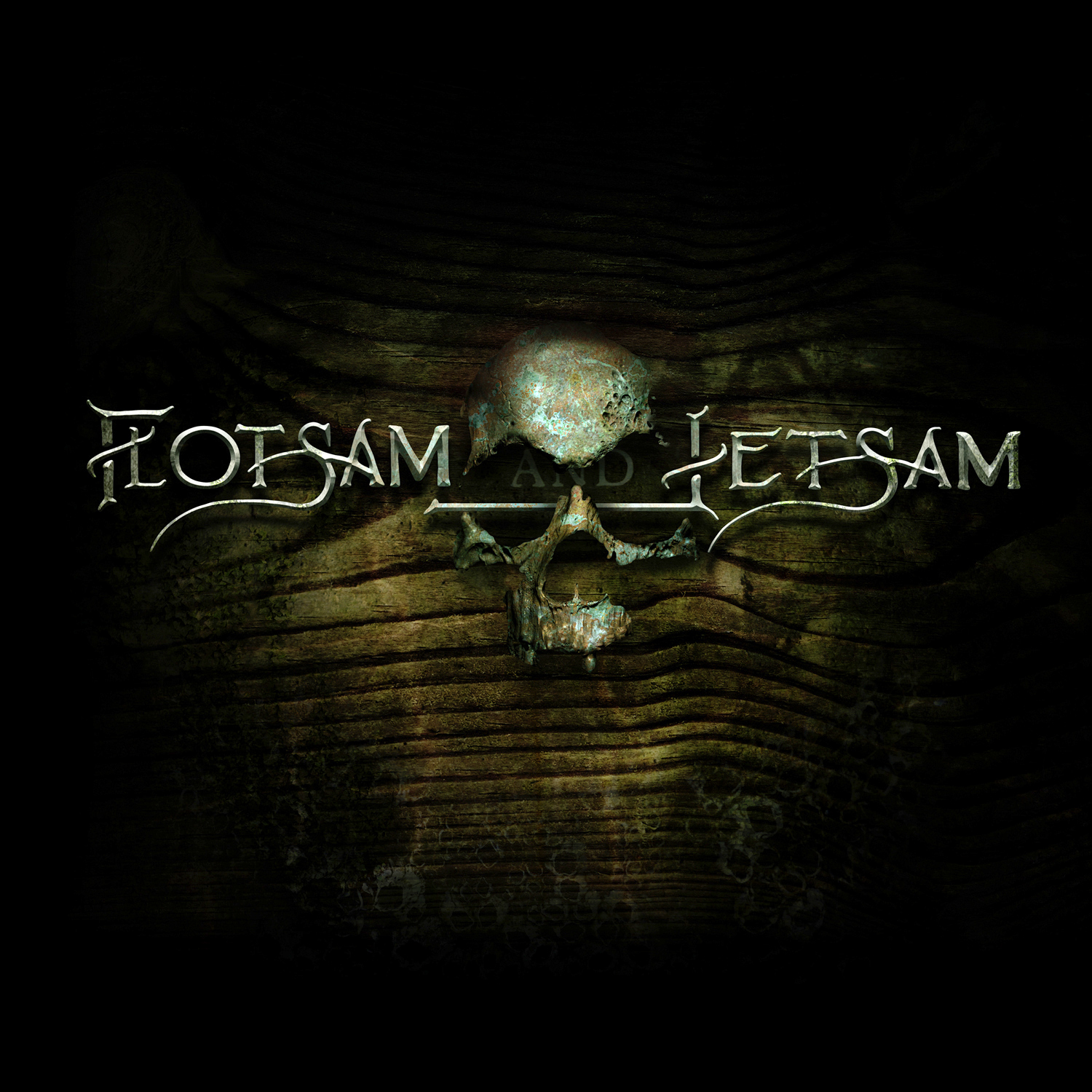 Flotsam & Jetsam – Flotsam & Jetsam CD Review