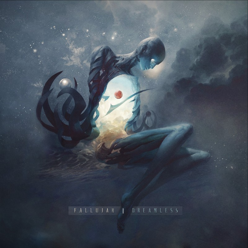 Fallujah – Dreamless – Album Review