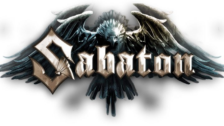 SABATON Announce First Dates of 'THE LAST TOUR' In Europe 2017!