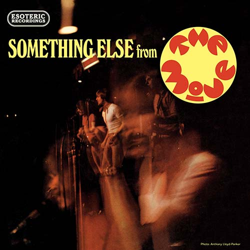 The Move – Something Else From The Move – CD Review