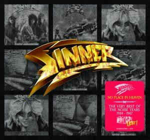 NOISE2CD004 Sinner hires