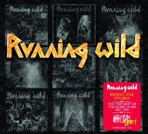NOISE2CD005 Running Wild hires