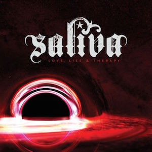 "Saliva – Announce Ninth Studio Album ""Love, Lies & Therapy"" – Out On 10th June via UME"