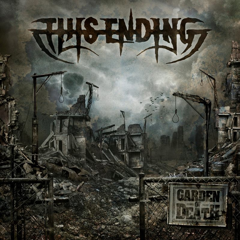 This Ending – Garden of Death CD Review