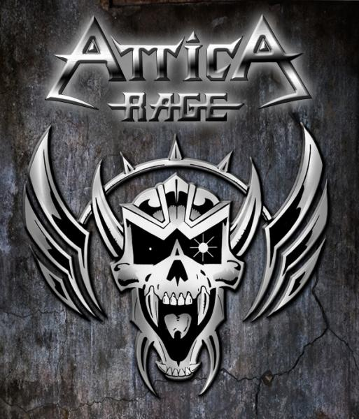 Huge ATTICA RAGE ANNOUNCEMENT