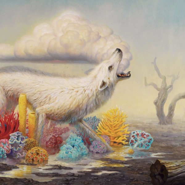 RIVAL SONS ALBUM 'HOLLOW BONES' DUE JUNE 10TH