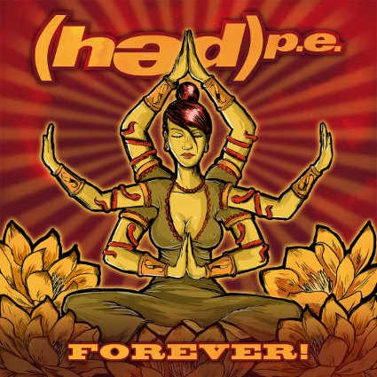 (hed)p.e. release 'Forever!' limited edition ahead of UK-European headline tour this March