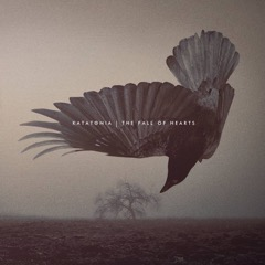 Katatonia release full album stream of 'The Fall Of Hearts' including bonus tracks teaser