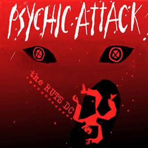 The Ruts DC – Psychic Attack – new single and video – play loud!